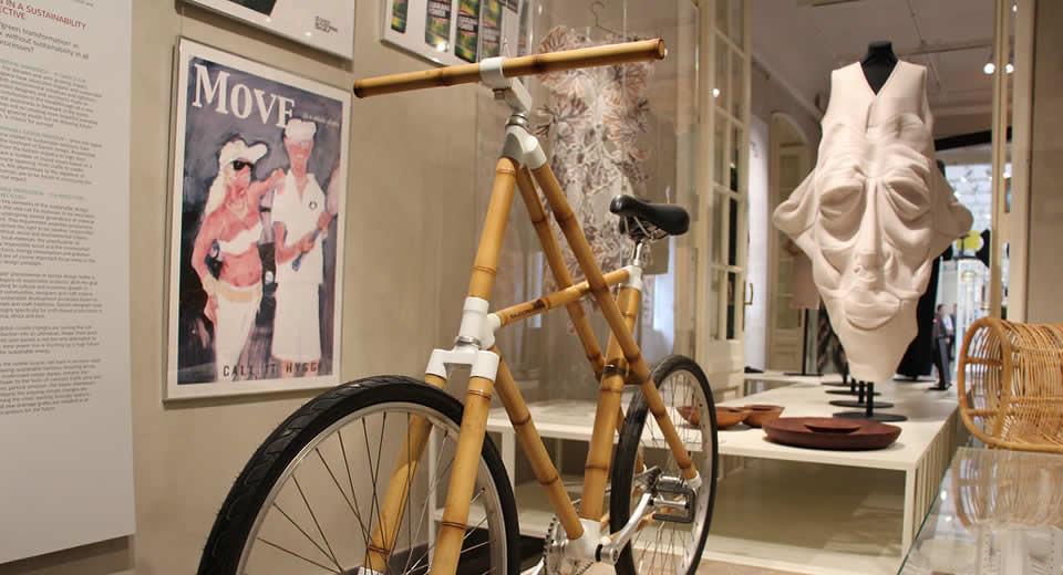 Onbekende bezienswaardigheden Kopenhagen, Design Museum Danmark (foto met dank aan Design Museum Danmark) | Mooistestedentrips.nl