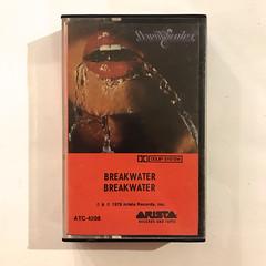 BREAKWATER:BREAKWATER(JACKET A)