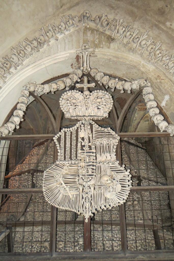 Фамильный герб Шварценбергов