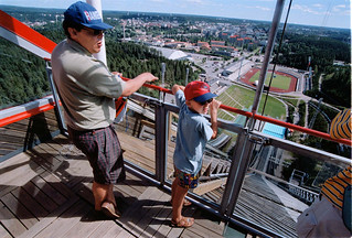 The World Games 1997, Lahti (FIN)