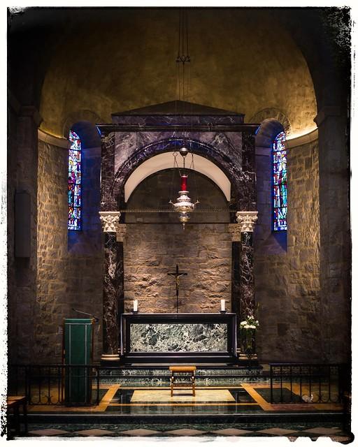 Society of St John the Evangelist