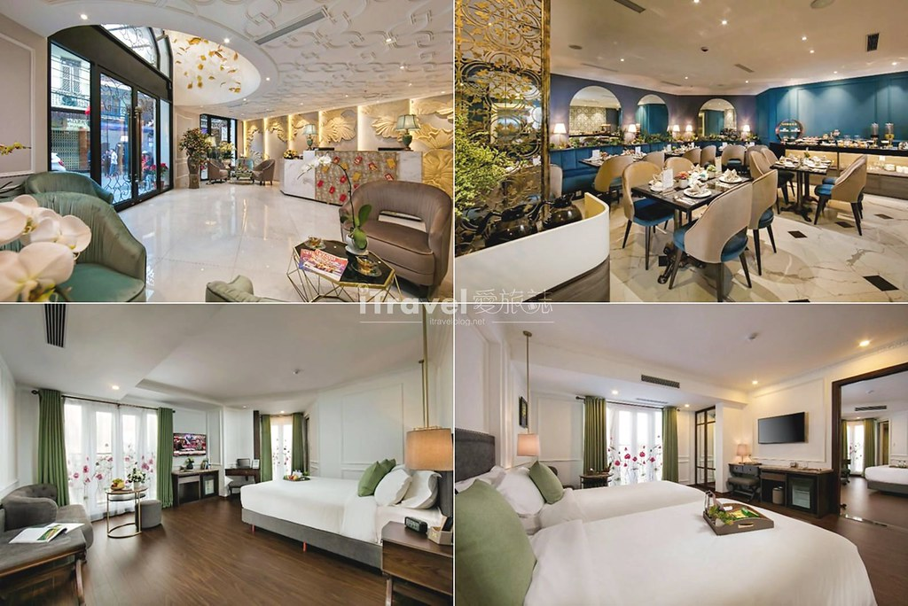 Hanoi Allure Hotel 2