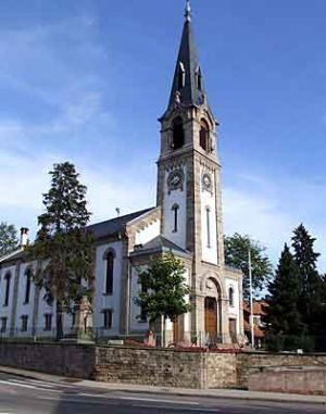 eglise-protestante-oberhausbergen