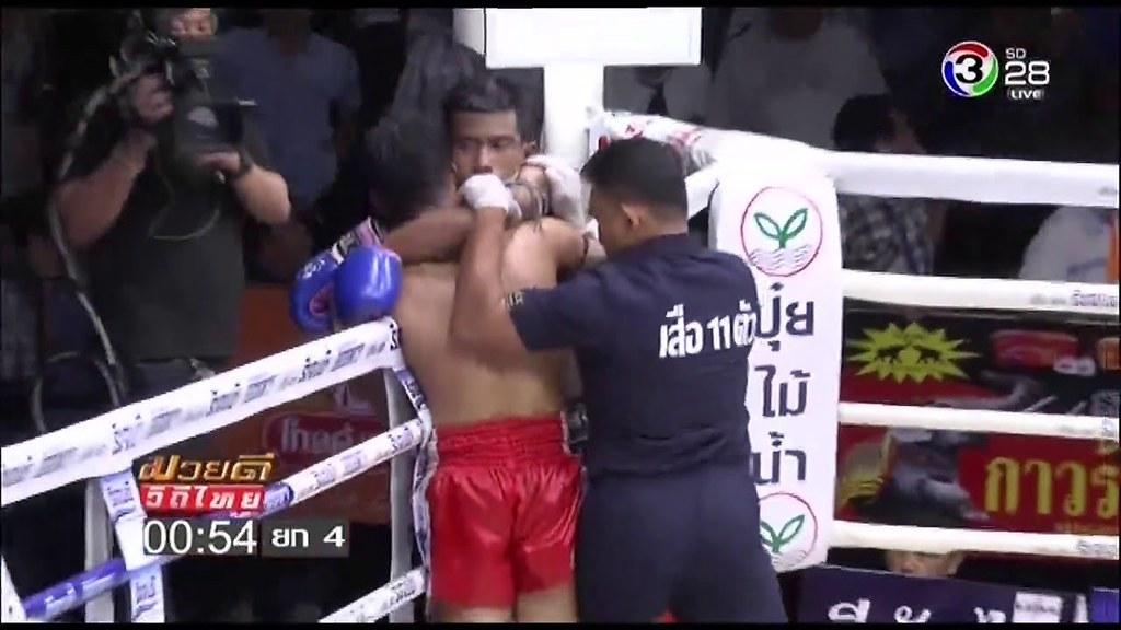 Liked on YouTube: ศึกมวยดีวิถีไทย ล่าสุด 2 ธันวาคม 2561 Muaythai HD 🏆