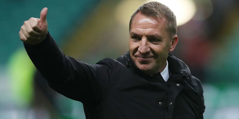 Rodgers: Trofi terbaru Celtic yang paling memuaskan