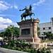 Monumento a Gerardo Barrios