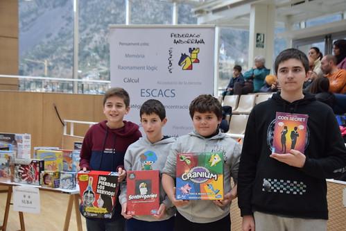 20181215 Festival Escolar Nadal Escaldes-Engordany