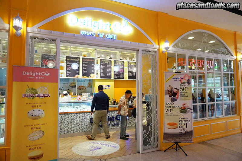 sabah food professionals delight go