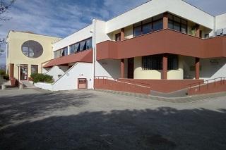 Noicattaro. pascoli parchitello front