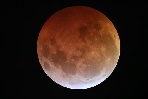 Eclipse 21-01-2019 Santa Catalina