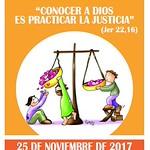 25.9.17 Jornada Social Diocesana