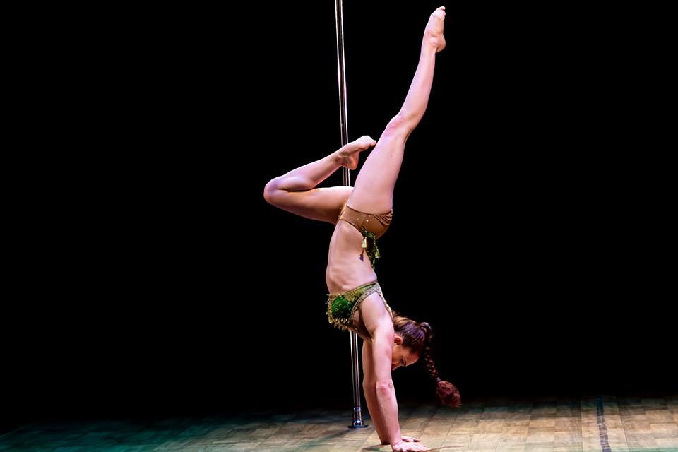 USPDF Pole Dance Competition (7)