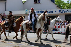 2016 Sachsen, Radebeul, Karl-May-Festspiele