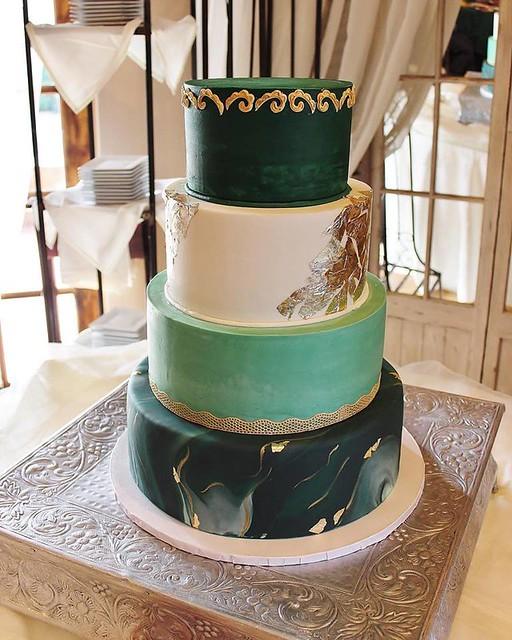 Cake by Ambrosia Cakes