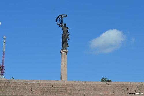 Eternal flame Kherson