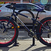 Mongoose Fat Bike