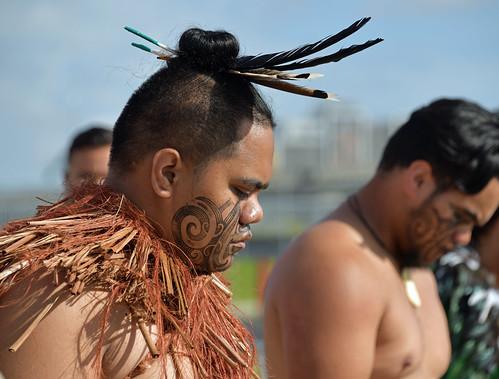 Hawaiki Toa