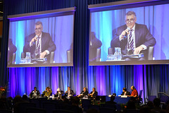 Ministerial Conference Session 1 (05010593)