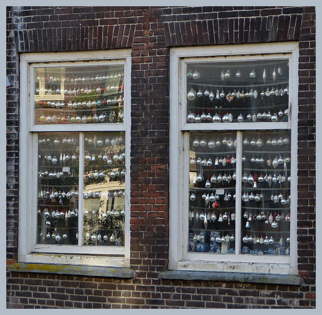 In the season-fitting windows