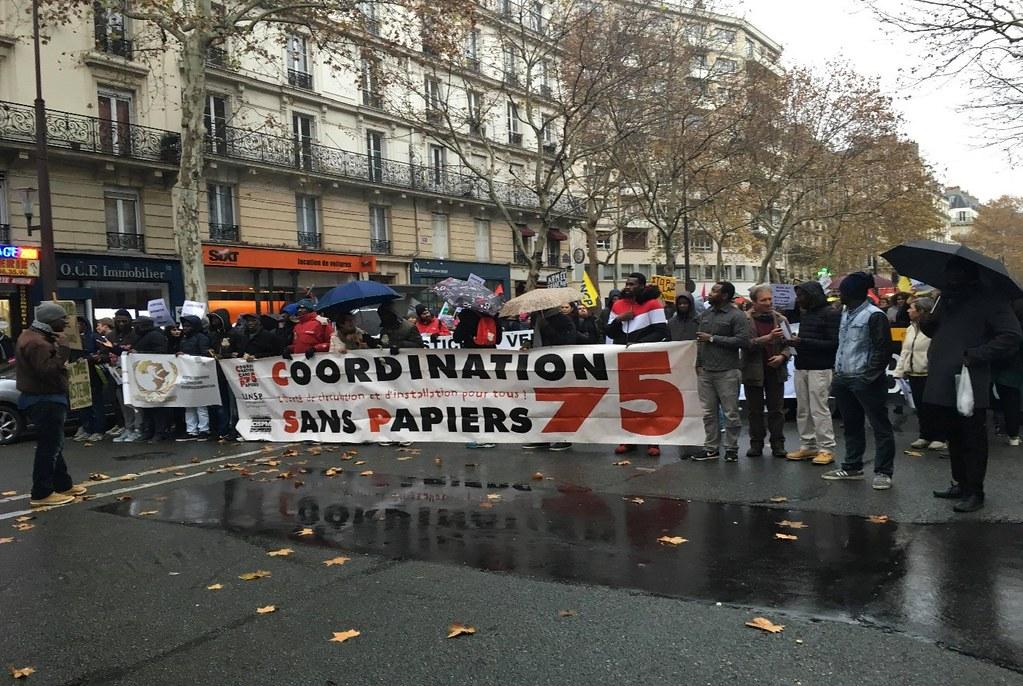 延稍月餘仍無法遏止的法國黃背心抗爭運動,成為COP24最熱門的場外話題。