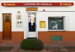 L'ESTANC DE CALELLA
