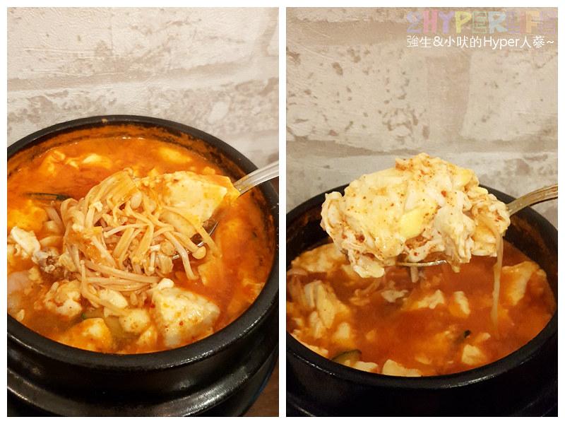 Fashion Pig 韓式熟成五花肉 (11)