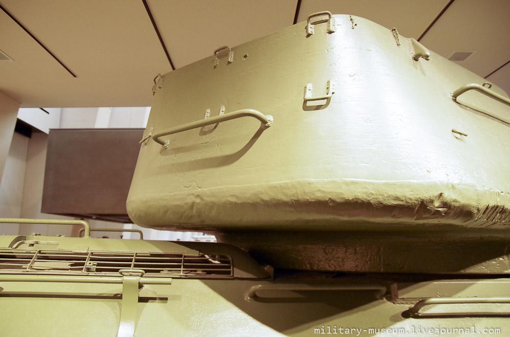 Imperial War Museum London-104
