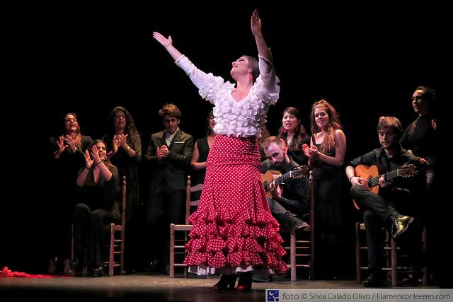 Día del Flamenco en la Fundación Cristina Heeren