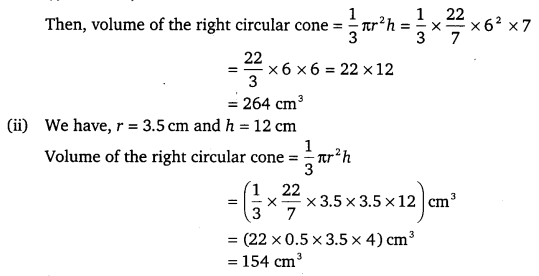 NCERT Solutions for Class 9 Maths Chapter 13 Surface Area and Volumes 41