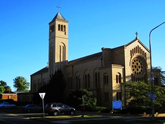 St. Christopher's Catholic Cathedral