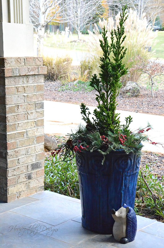 Christmas Porch-Housepitality Designs-2
