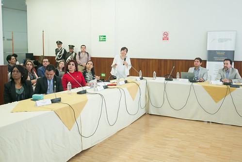 COMISIÓN DE RÉGIMEN ECONÓMICO. QUITO, 5 DE DICIEMBRE 2018.