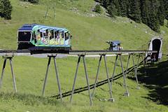 Wurzeralm: 40 let nejrychlejší lanovky na světě