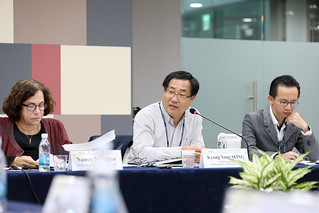 GSEF2015_Preparatory Meeting