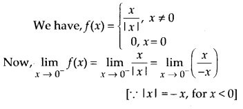 NCERT Solutions for Class 11 Maths Chapter 13 Limits and Derivatives 55