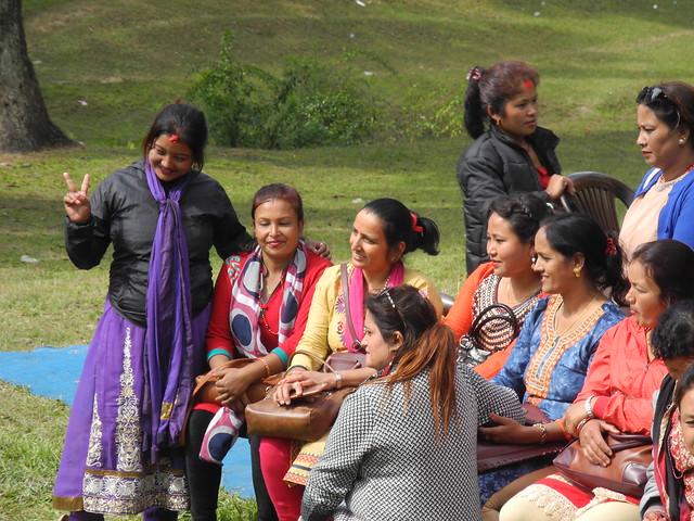 PilotoGroup 23 october 2018 Nepal (2), Nikon COOLPIX P7000