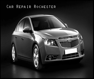 Cars and Repairs Rochester | Virgil's Auto Repair and Towing
