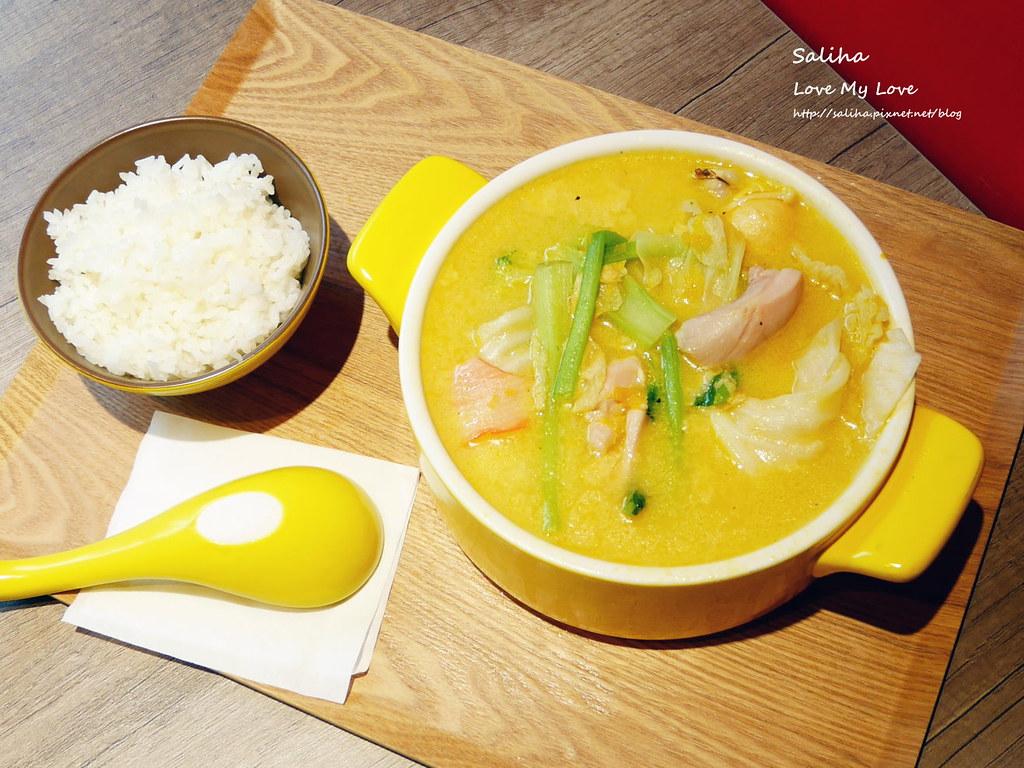 台北東區sogo附近餐廳美食推薦12mini迷你小火鍋  (3)