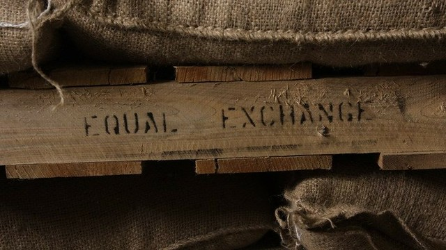 Know Your Farmer: Equal Exchange