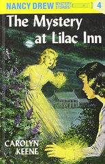 Mystery at Lilac Inn cover