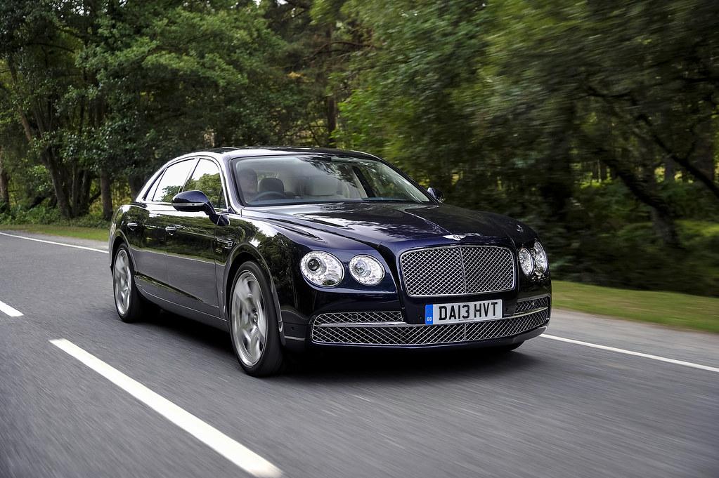 Comprar Bentley Flying Spur