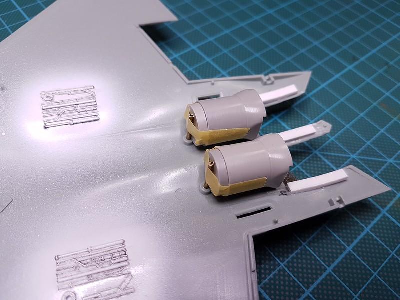 Academy 1/72 F-22A Air Dominance Fighter - Sida 3 45925732612_7f25f8c00b_c