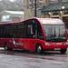 90- OYD63 VDA. Harrogate Bus Company. .