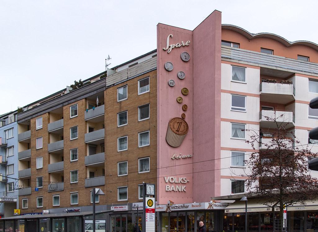 Volksbank Ludwigslust