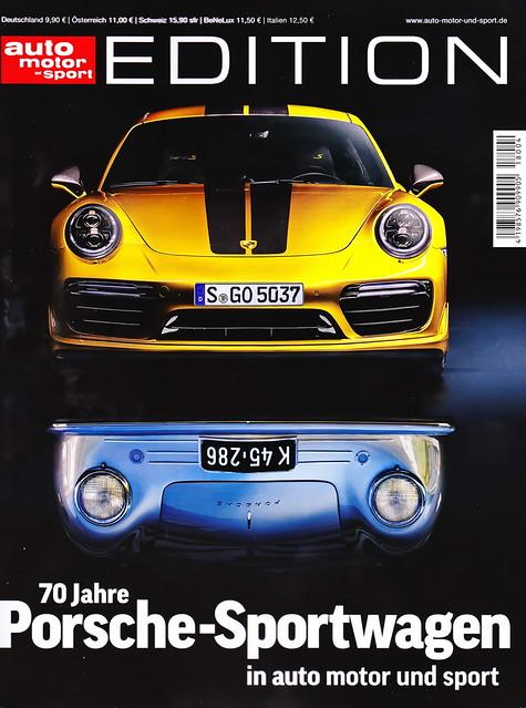 auto motor und sport Edition 4/2018