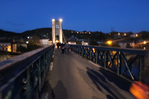 A pont