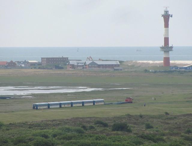 Die Inselbahn von Wangerooge, Canon POWERSHOT SX110 IS