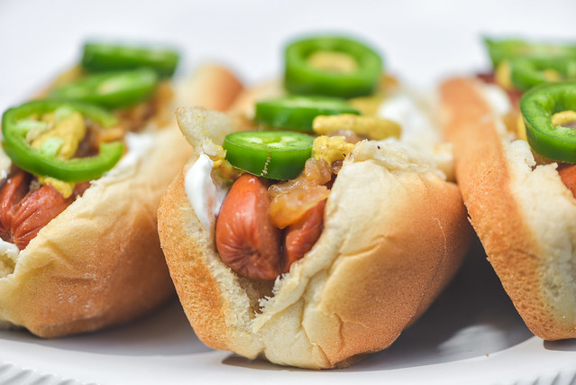 Seattle Hot Dogs