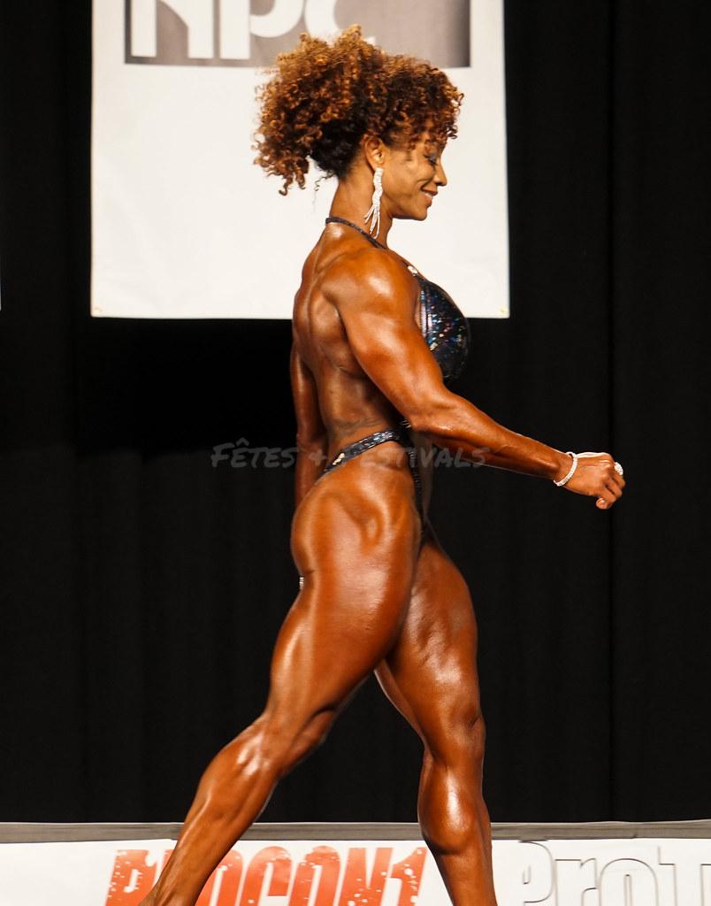 Bodybuilding Photos