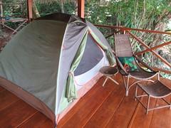 Tsam Tsam Camping